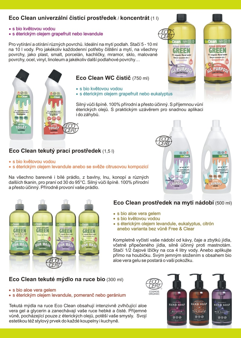 eco clean produkty 2