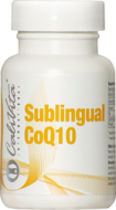 COQ10-Sublingual
