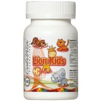 calivita-vitamin-c-pro-deti-lion-kids-c-90-tablet